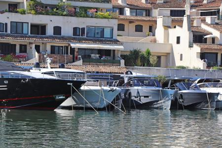 Med Yacht Group buys the Repco Marine shipyard in the Gulf of St Tropez