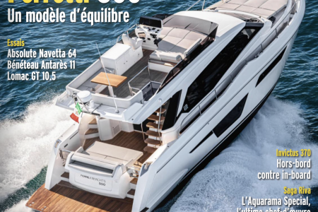 Med Yacht, A French success