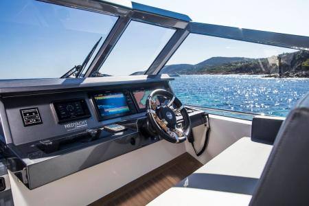 Charter your boat with or without skipper with Med Yacht Services