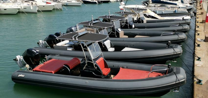 Boat rent management - yacht management