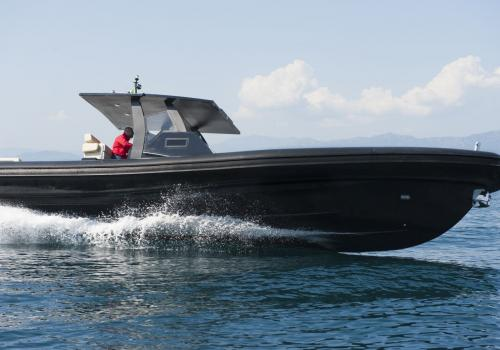 SEA WATER PHANTOM 400