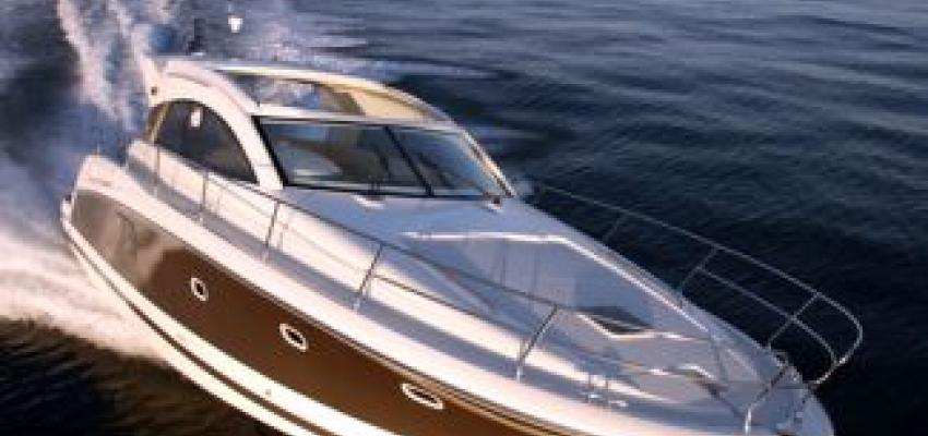 Sea Water 400 Phantom