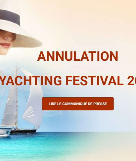 UPDATE: Yachting Festival de Cannes 2020 cancelled!