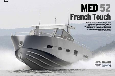 Med 52 - French Touch